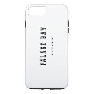 False Bay South Africa iPhone 7 Plus Case