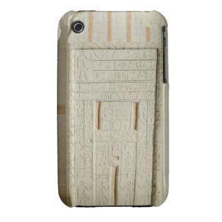 False door of Sheshi, c.2300-2200 BC (painted lime iPhone 3 Covers