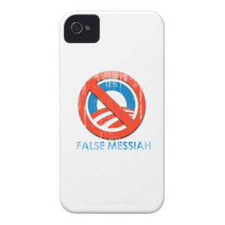 False Messiah Faded.png Case-Mate iPhone 4 Case