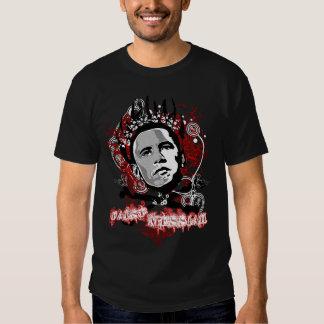 False Messiah - Obama Tee Shirts
