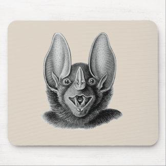 False Vampire Nat Mousepad