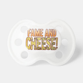 Fame Blue Cheese Dummy
