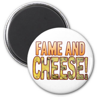 Fame Blue Cheese Magnet