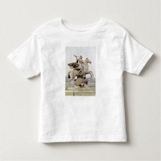 Fame Riding Pegasus  1699-1702 Toddler T-Shirt