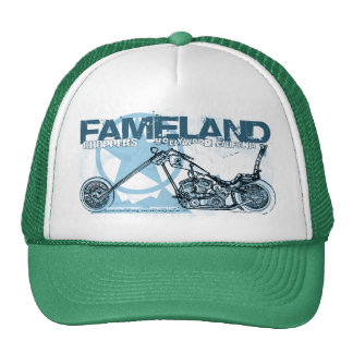 Fameland Choppers Hollywood - Hat #4