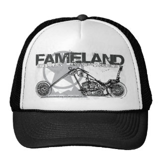 Fameland Choppers Hollywood - Hat #5