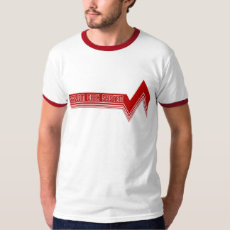 Famicom Geek System T-Shirt