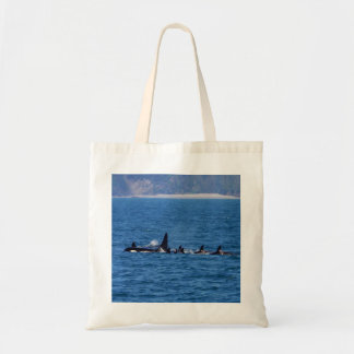 Families Stick Together Budget Tote Bag