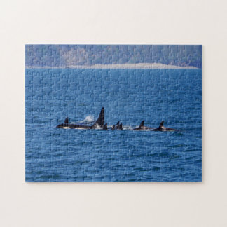 Families Stick Together Jigsaw Puzzles