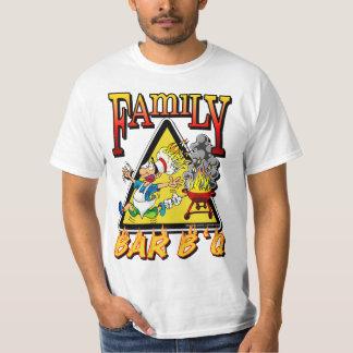FAMILY BAR-B`Q T-Shirt