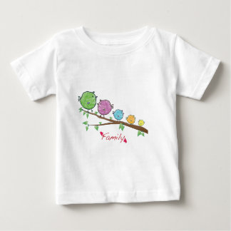 Family by Elyse Baby T-Shirt