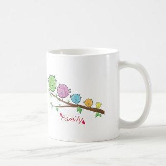 Family by Elyse Coffee Mug