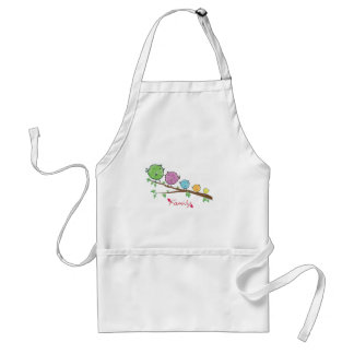 Family by Elyse Standard Apron