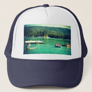Family Camp Hat
