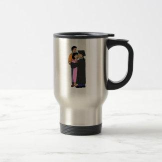 Family Celebration Coffee Mug
