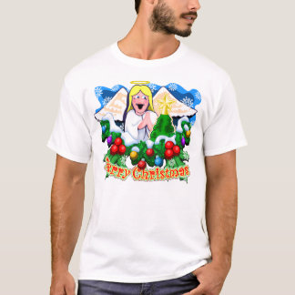 Family Christmas: ANGEL T-Shirt
