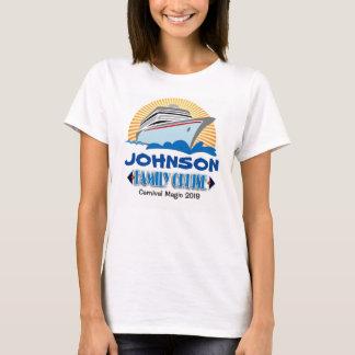 Family Cruise T-Shirt