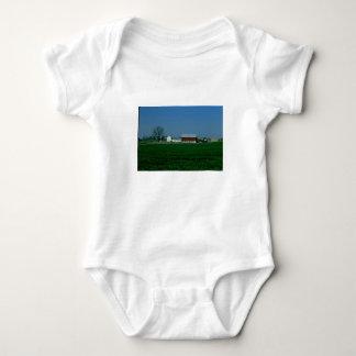 Family Farm in Ohio T-shirt