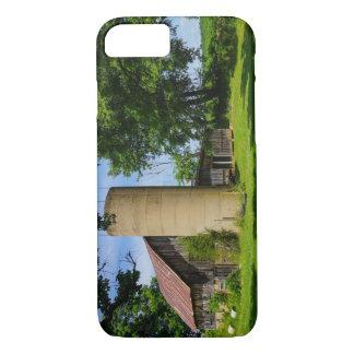 Family Farm iPhone 7 Case