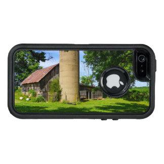 Family Farm OtterBox iPhone 5/5s/SE Case