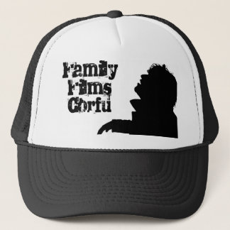 Family Films Hat