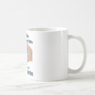 Family for Life Basic White Mug