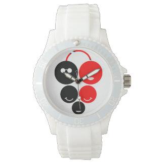 Family Fruit Trini Wrist Watches