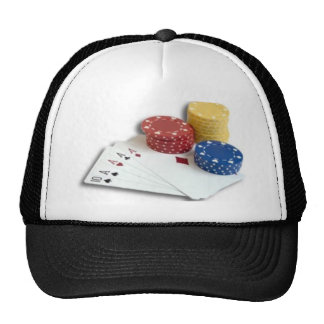 family guy, deadly, gambling-cards-chips cap