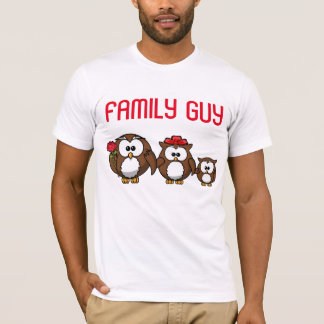 Family Guy T-Shirt