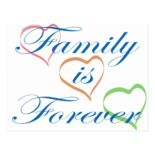 family is forever zazzle. Black Bedroom Furniture Sets. Home Design Ideas