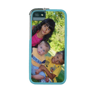 Family Kids iPhone 5 5s Case