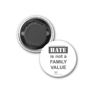 Family Magnet Small