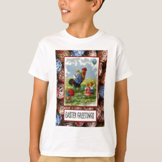 Family Matters - specially a chicken family T-Shirt