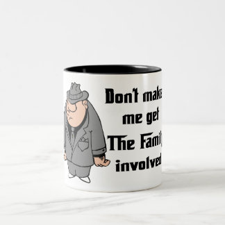Family Coffee Mugs