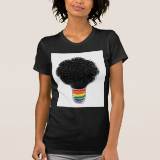 """""""family""""Nubianthoughts Shirt"""