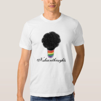 """""""family""""Nubianthoughts T Shirts"""