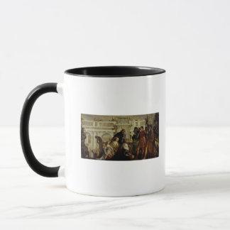Family of Darius before Alexander the Great 2 Mug