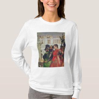 Family of Darius before Alexander the Great T-Shirt
