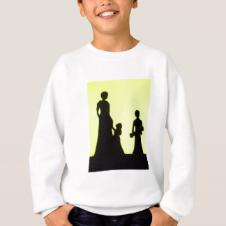 family outing sweatshirt