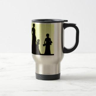 family outing travel mug