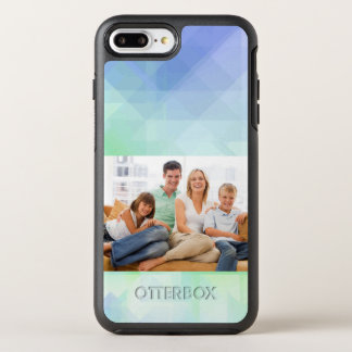 Family Photo Template OtterBox Symmetry iPhone 8 Plus/7 Plus Case