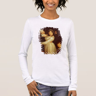 Family portrait of Madame Anthony and her children Long Sleeve T-Shirt