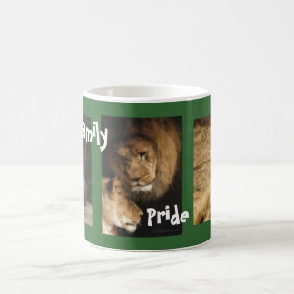 Family Pride - Lion Mug