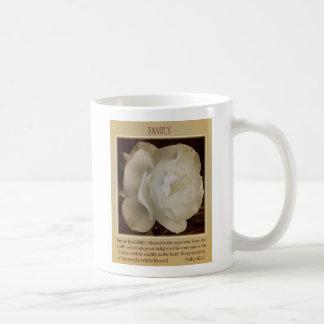 Family promise muf coffee mugs
