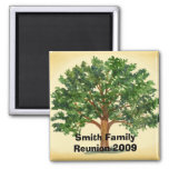 Family Reunion Magnet