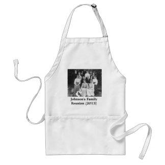 family reunion standard apron