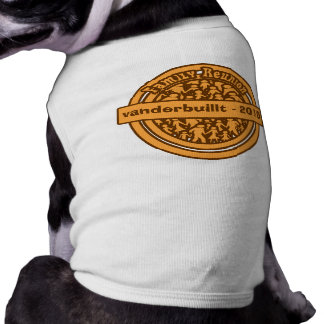 Family Reunion T-Shirt Sleeveless Dog Shirt