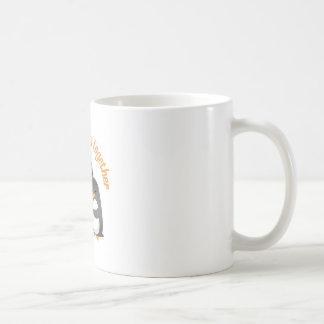Family Sticks Together Basic White Mug