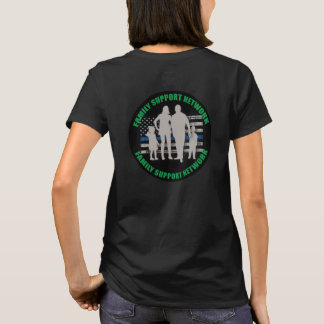 Family Support Network -2 T-Shirt