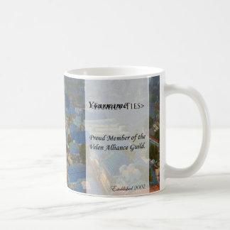 Family Ties Guild Mug